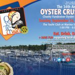 Cape Henry Oyster Crush