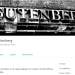 With Gutenberg, is there a future for page builders?